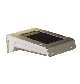 Luxbright Solar LED-wandlamp voor buiten Madison 34105