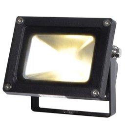 Garden Lights Led schijnwerper 15 w zwart 9501011