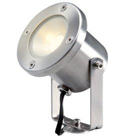 Garden Lights LED Spotlicht Catalpa RVS 4121601