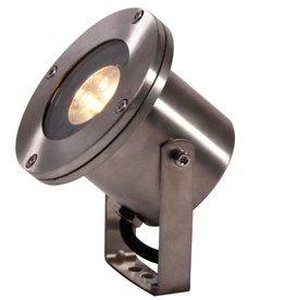 Garden Lights LED Spotlicht Arigo RVS 4116601