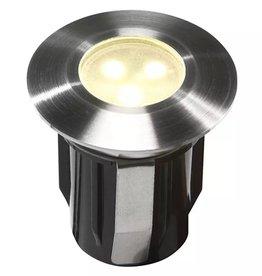 "Garden Lights LED-Grondspot ""Alpha"" Roestvrij Staal 4048601"