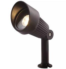 Garden Lights LED spotlicht Focus zwart aluminium 3151011