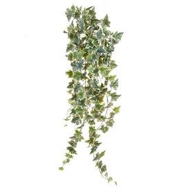 Emerald Kunstplant klimop hangend tweekleurig groen 100 cm 11.960