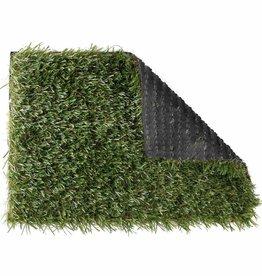 Nature Kunstgras 1x4 m groen 6030570