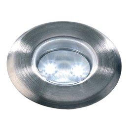 Garden Lights LED- Grondspot Astrum RVS 3029601