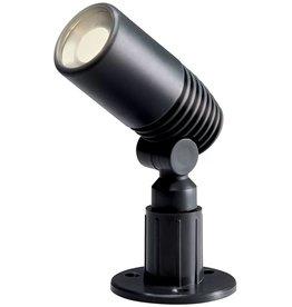 Garden Lights LED spotlicht Alder 2 W antraciet 2580061