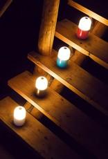 SMOOZ Bean nachtlamp/tafellamp wit 4503451