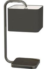 Antonio Miro Tafellamp Kubus Design Zwart