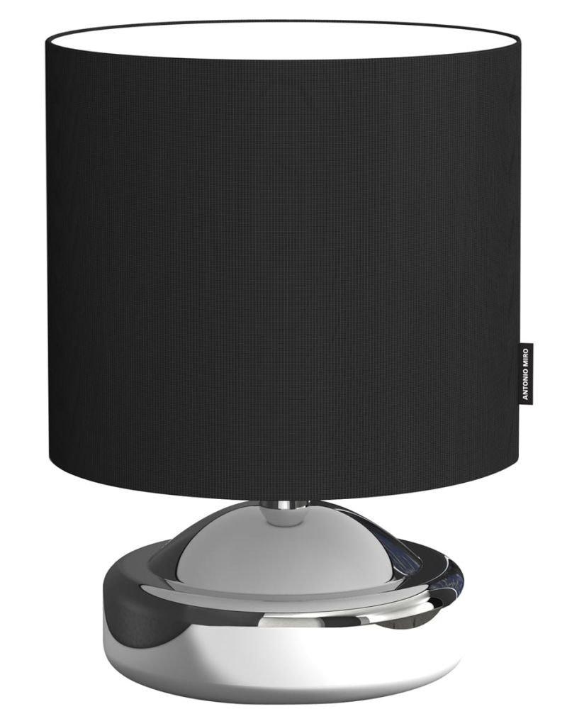 Antonio Miro Tafellamp Design Zwart