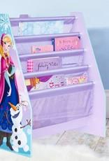 Disney Kinderboekenplank Frozen 60x23x51 cm paars WORL234018
