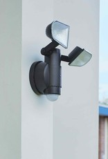 Luxform LED-Beveiligingslamp Dublin 400 lm