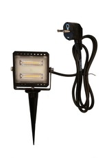 Luxform LED-spotlight Dundee 900 lm