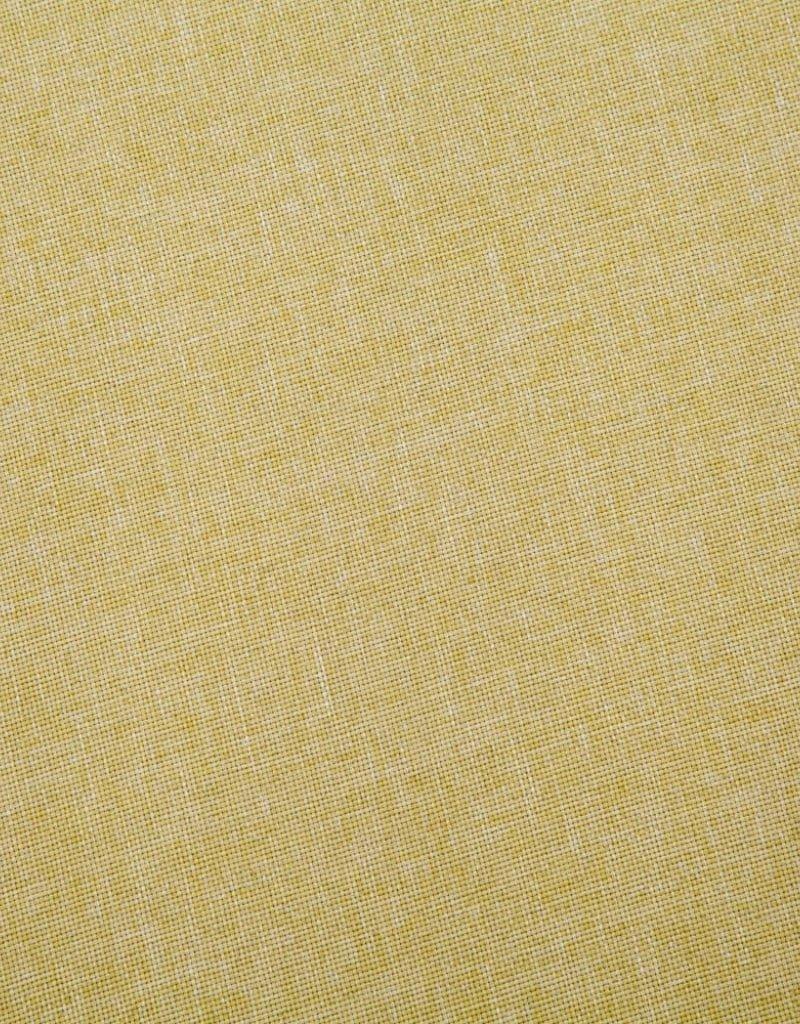 vidaXL 2-delig Bankstel stof groen