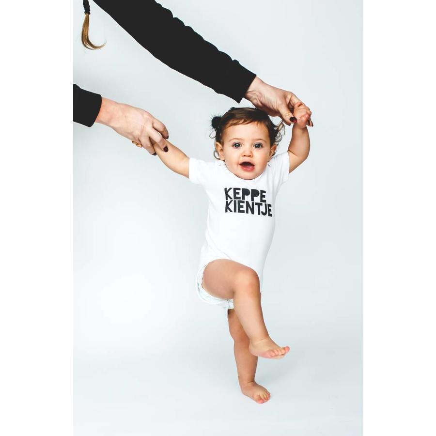 Babysetje met West-Vlaamse spreuk-2