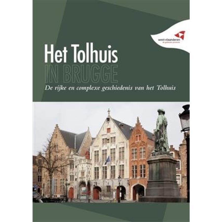 Het Tolhuis in Brugge-1