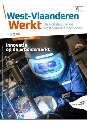 West-Vlaanderen Werkt 2018 | Nummer 2