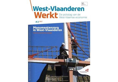 West-Vlaanderen Werkt 2017 | Nummer 2