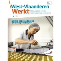 West-Vlaanderen Werkt 2017 | Nummer 1 | Dikke chocoladereep of klein pralientje