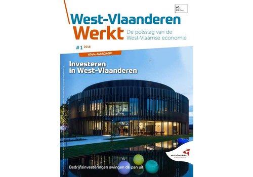 West-Vlaanderen Werkt 2018 | Nummer 1
