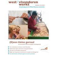 West-Vlaanderen Werkt 2015 | Nummer 3 & 4 | (G)een kleine garnaal