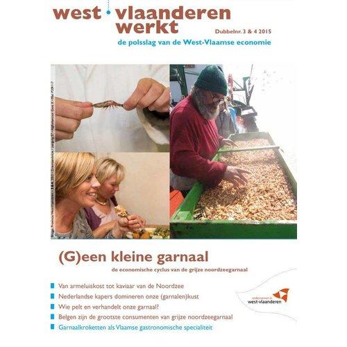 West-Vlaanderen Werkt 2015 | Nummer 3 & 4