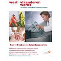West-Vlaanderen Werkt 2015 | Nummer 2 | Safety First: de veiligheidseconomie