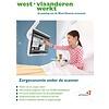 West-Vlaanderen Werkt 2015 | Nummer 1 | Zorgeconomie onder de scanner