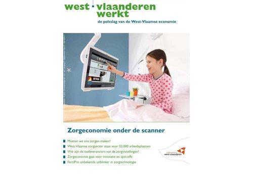 West-Vlaanderen Werkt 2015 | Nummer 1