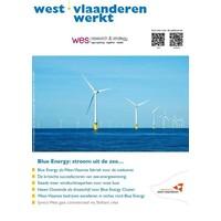 West-Vlaanderen Werkt 2014 | Nummer 3 | Blue Energy: Stroom uit de zee