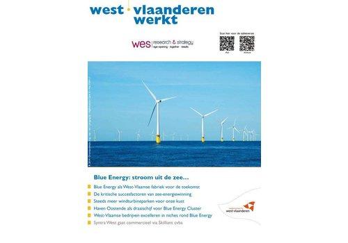 West-Vlaanderen Werkt 2014 | Nummer 3