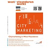 West-Vlaanderen Werkt 2014 | Nummer 1 | Citymarketing in West-Vlaanderen