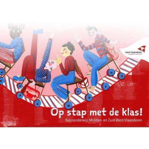 Brochure 'Op stap met de klas!'
