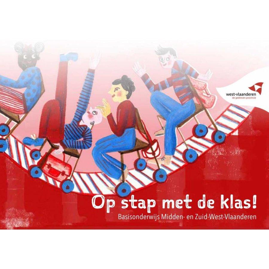 Brochure 'Op stap met de klas!'-1