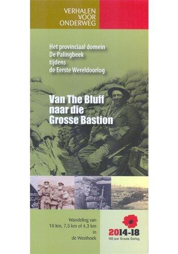 Verhalen voor onderweg - Van The Bluff naar die Grosse Bastion