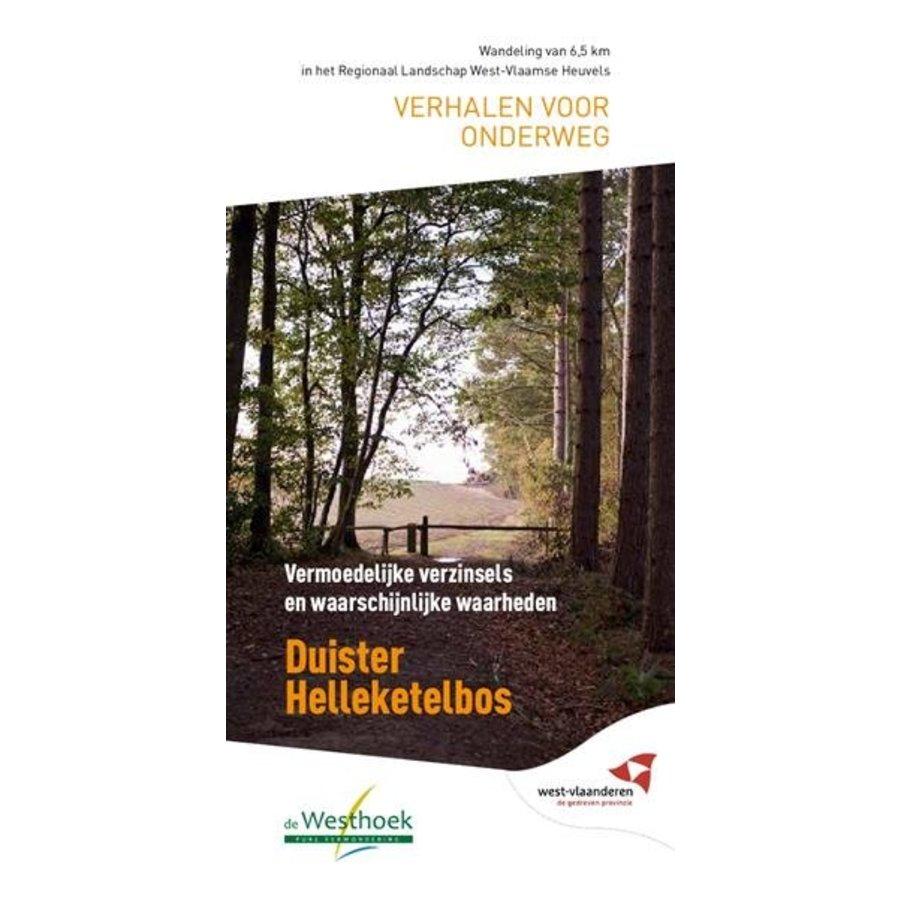 Verhalen voor onderweg - Duister Helleketelbos-1