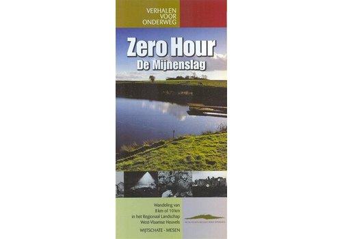 Verhalen voor onderweg - Zero Hour