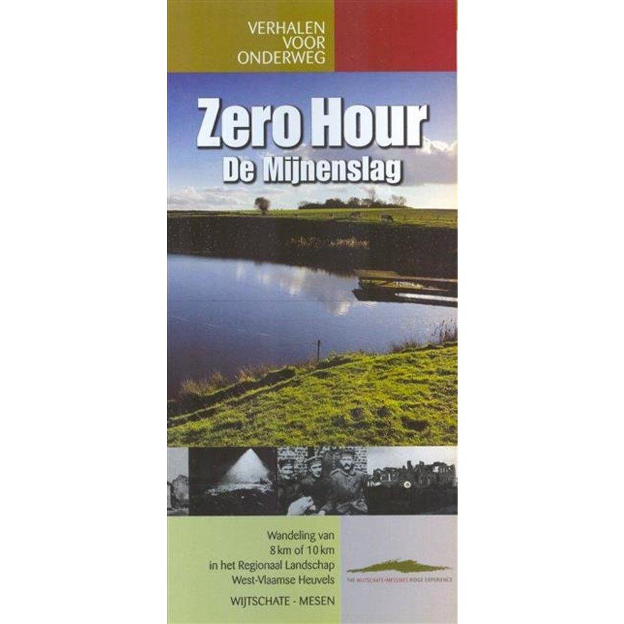 Verhalen voor onderweg - Zero Hour-1