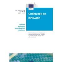 De EU in het kort - Onderzoek en innovatie