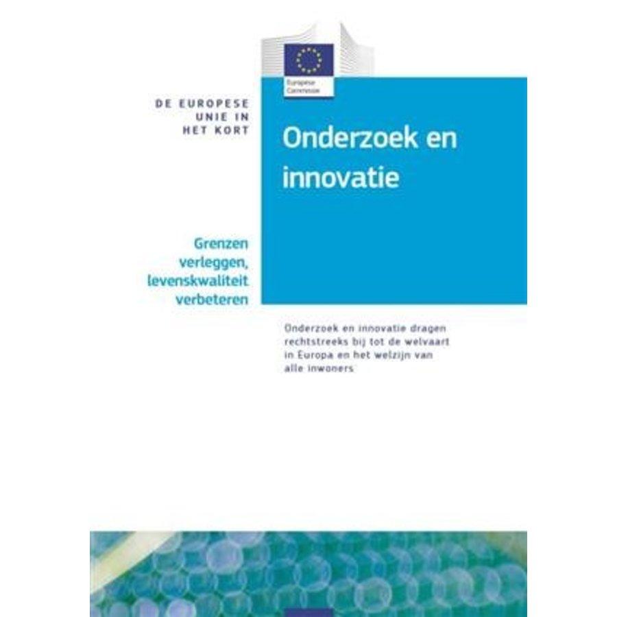 De EU in het kort - Onderzoek en innovatie-1