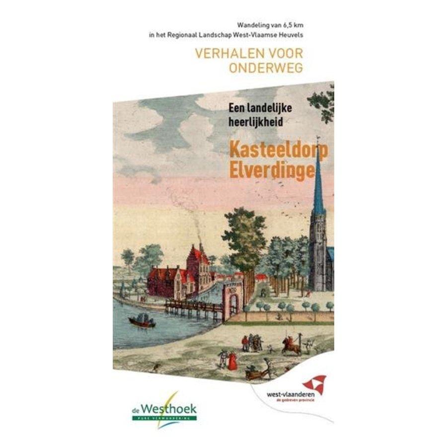 Verhalen voor onderweg - Kasteeldorp Elverdinge-1