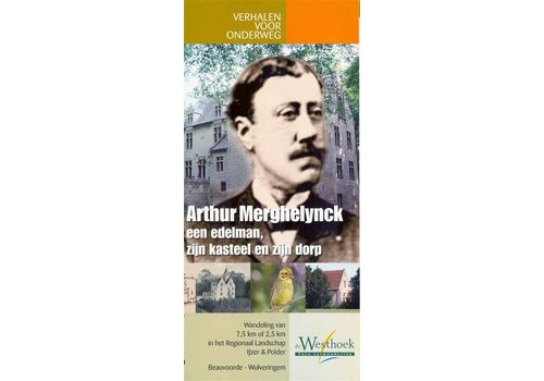 Verhalen voor onderweg - Arthur Merghelynck