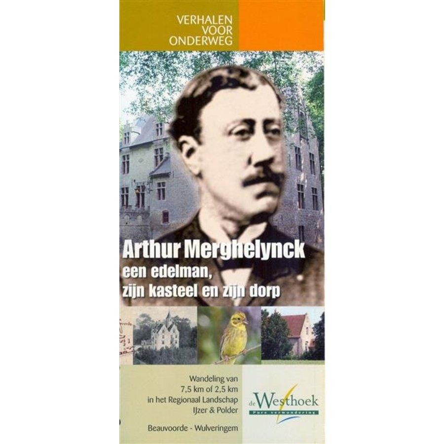 Verhalen voor onderweg - Arthur Merghelynck-1