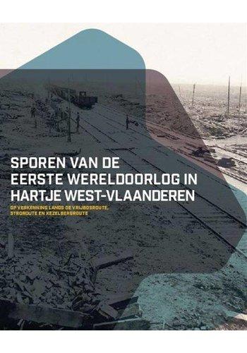 Sporen van WO I in hartje West-Vlaanderen
