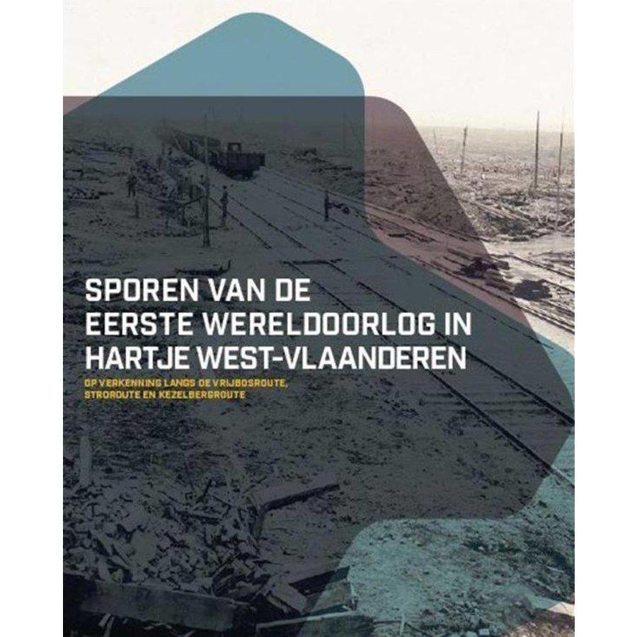 Sporen van de Eerste Wereldoorlog in Hartje West-Vlaanderen-1