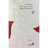 thumb-Het beleid van de Provincie West-Vlaanderen, 1995-2017-1