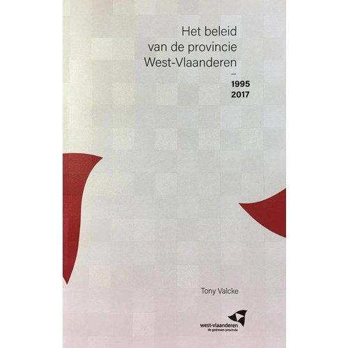 Het beleid van de Provincie West-Vlaanderen, 1995-2017
