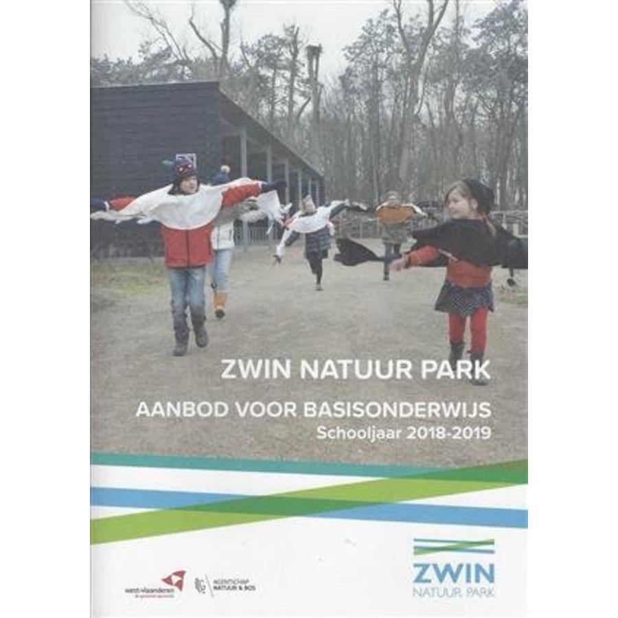 Zwin Natuur Park - aanbod voor basisonderwijs 2018-2019-1