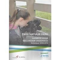 Zwin Natuur Park - aanbod voor secundair onderwijs 2018-2019