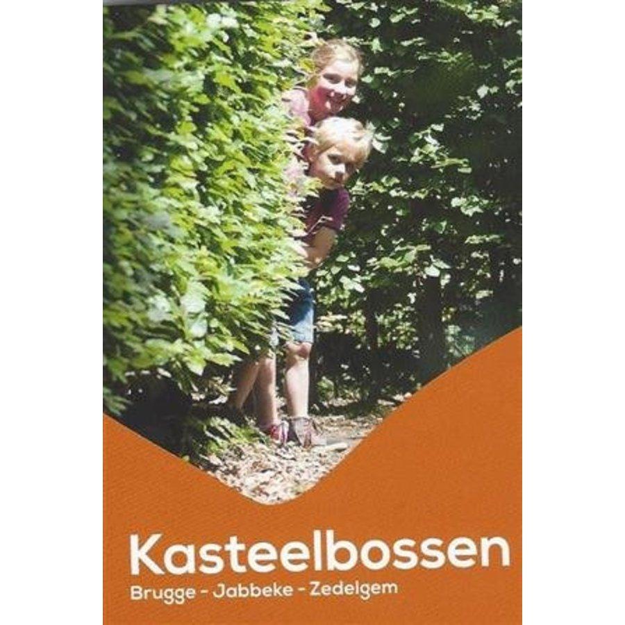 Plooikaart Kasteelbossen-1