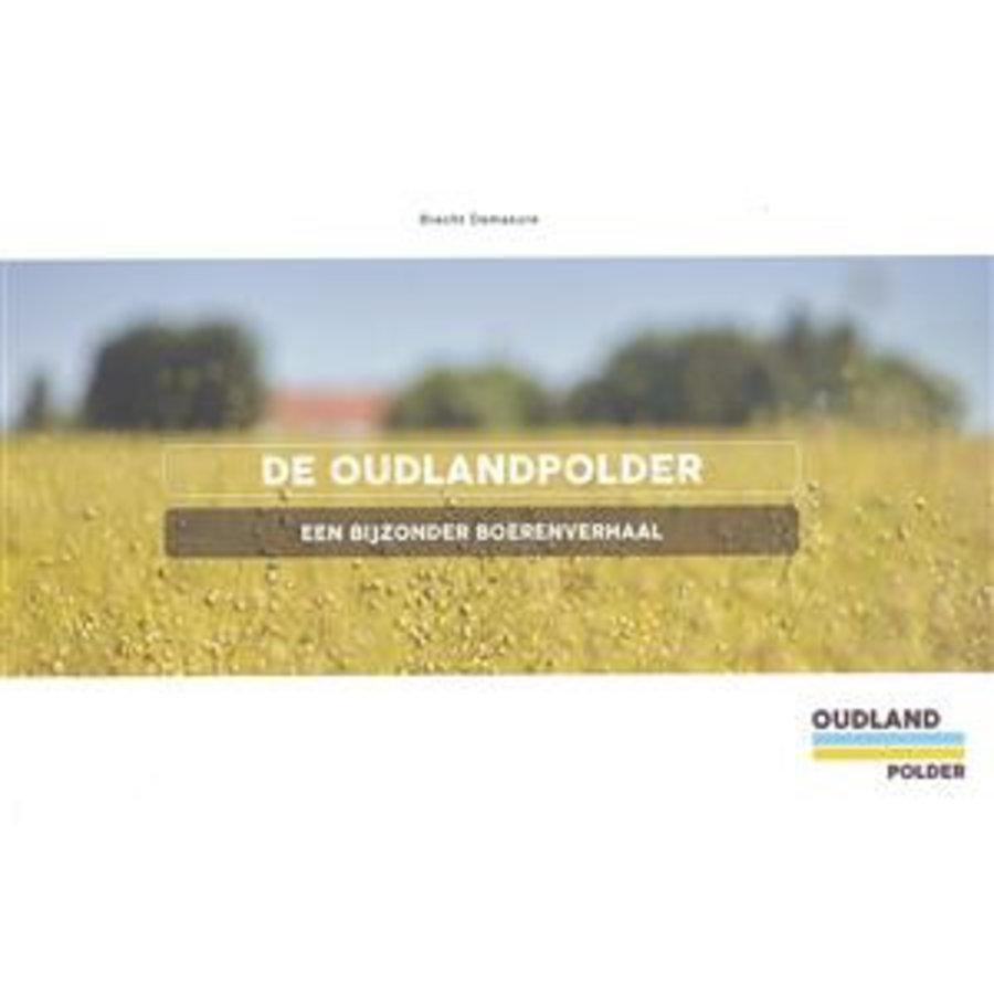 De Oudlandpolder: een bijzonder boerenverhaal-1